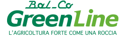 Logo Bal-Co GreenLine